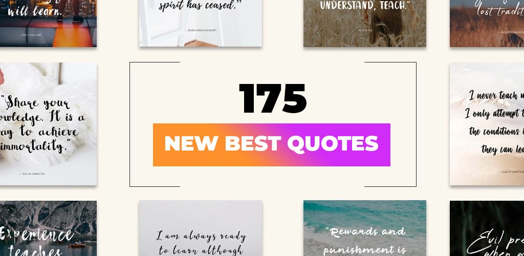 New 175 Best Quotes For Your Instagram Captions Avasam