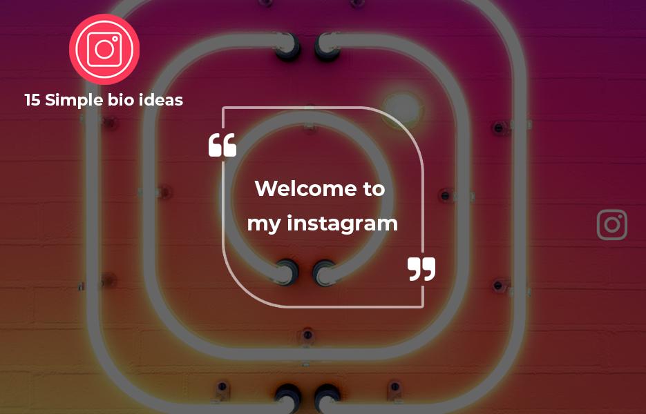 15-simple-bio-ideas