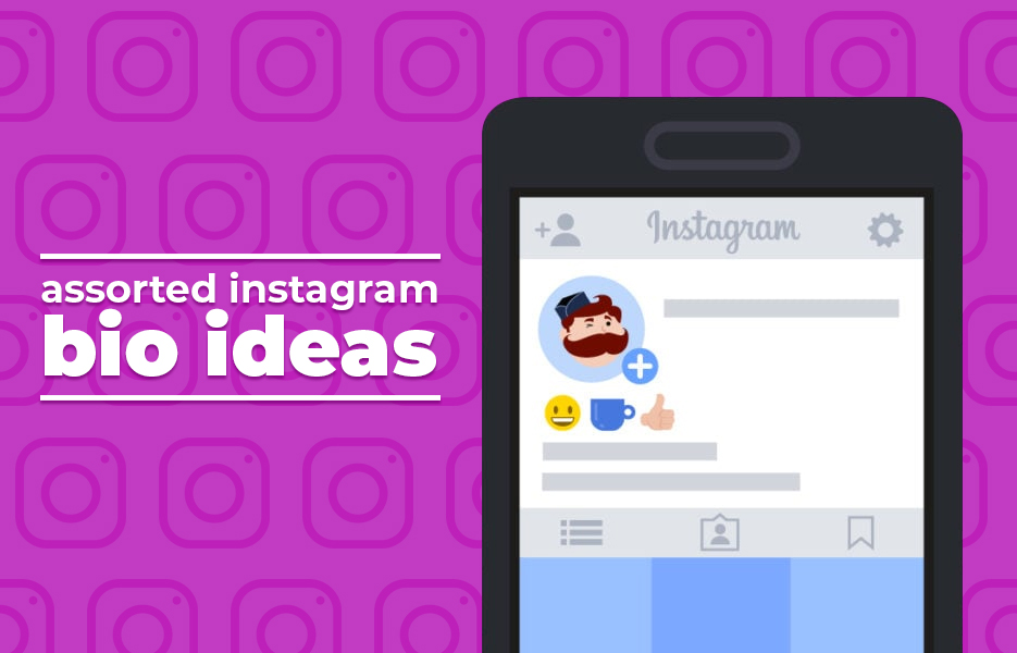 400+ Instagram bio ideas to copy and paste | Avasam