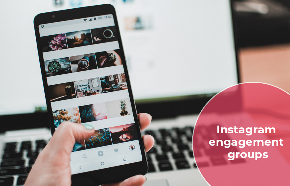 Instagram Engagement Groups