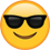 Sunglasses Imoji