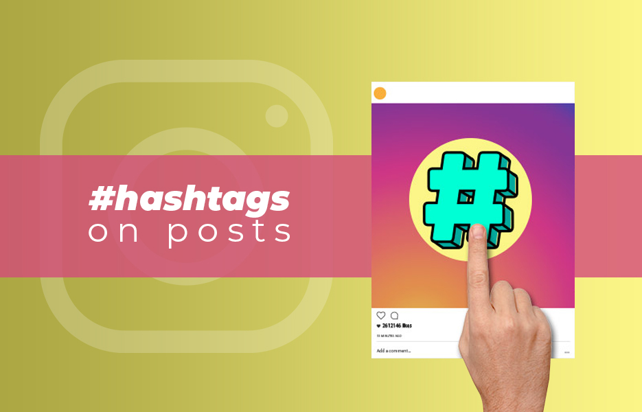 Using-hashtags-on-posts