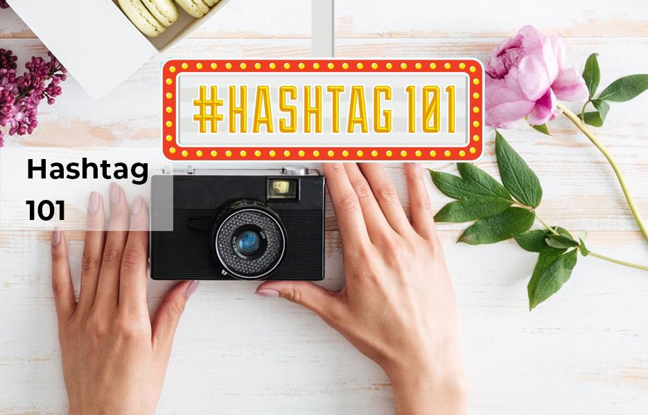hashtag 101