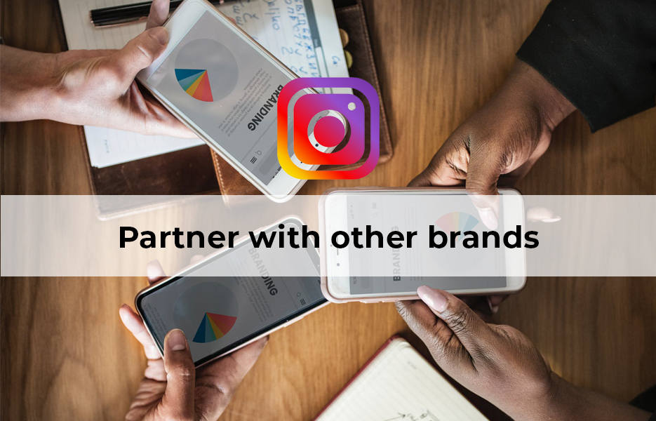 partner with other brand