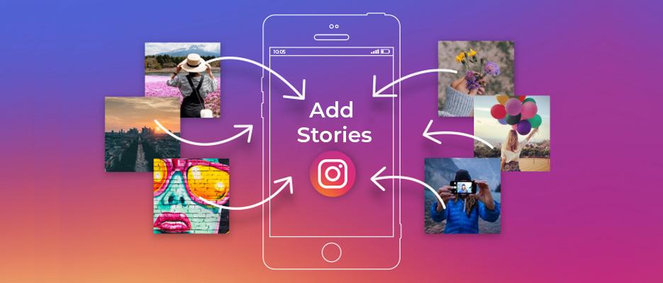Add-Stories