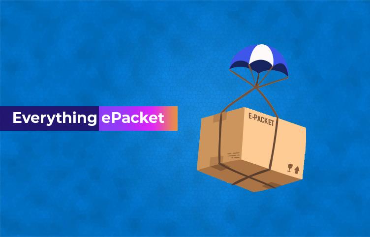Everything ePacket