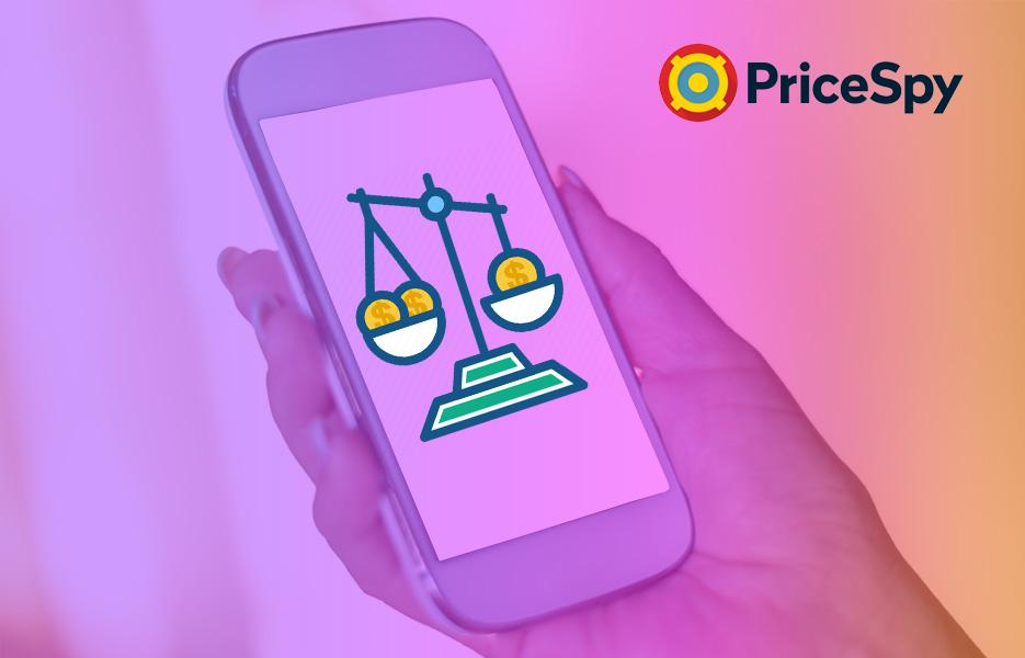 PriceSpy logo