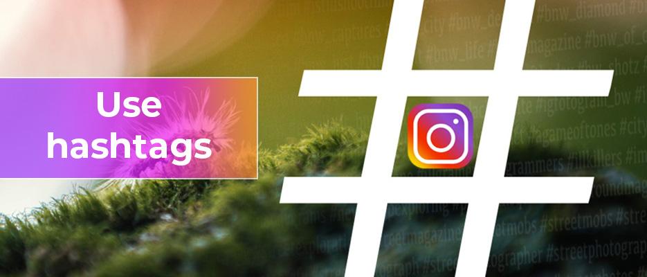 Use-Hashtags