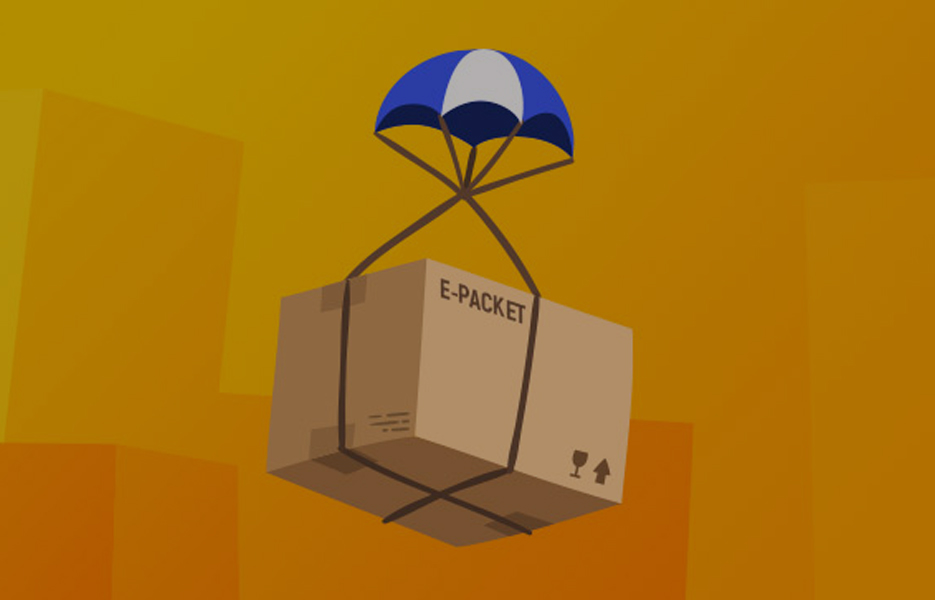 ePacket Shipping Summary