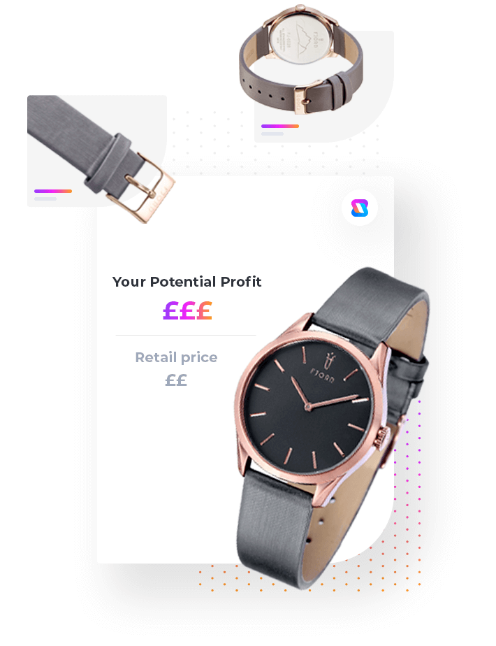 DropShipping watches avasam