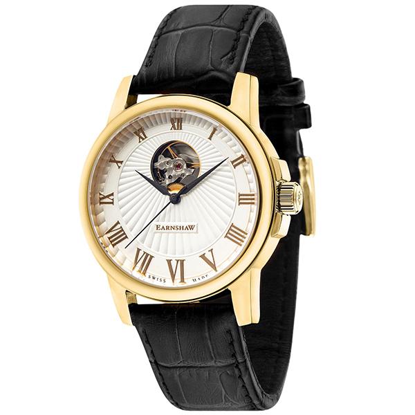 Earnshaw Automatic Watch