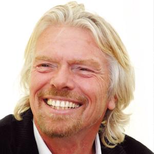 Sir Richard-Branson