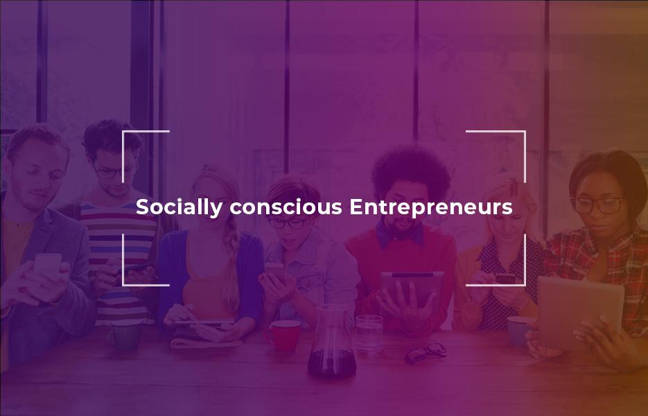 Socially-conscious-entrepreneurs