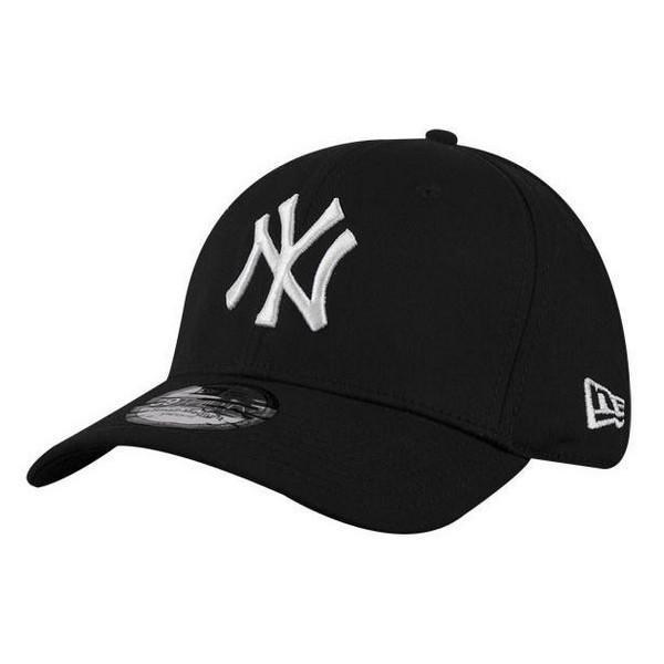 Sports Cap New Era 39Thirty Black