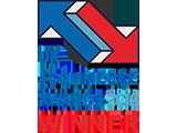 UK eCA Winner Badge