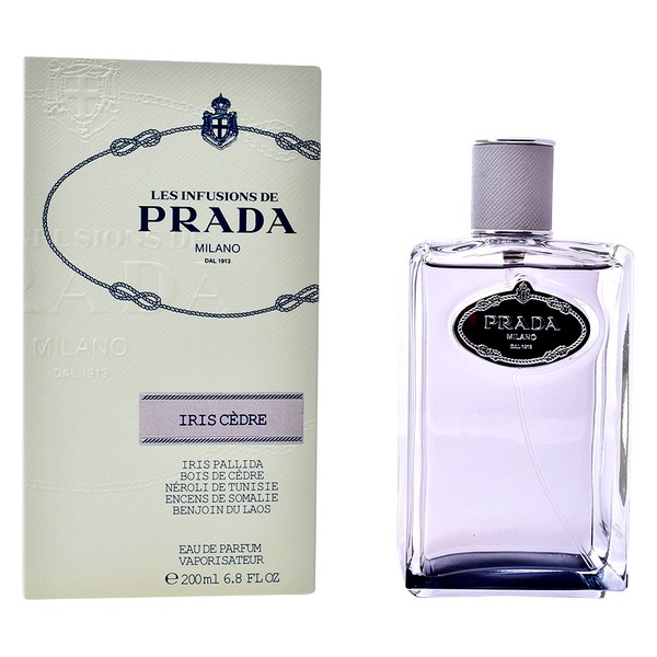 Unisex Perfume Infusion