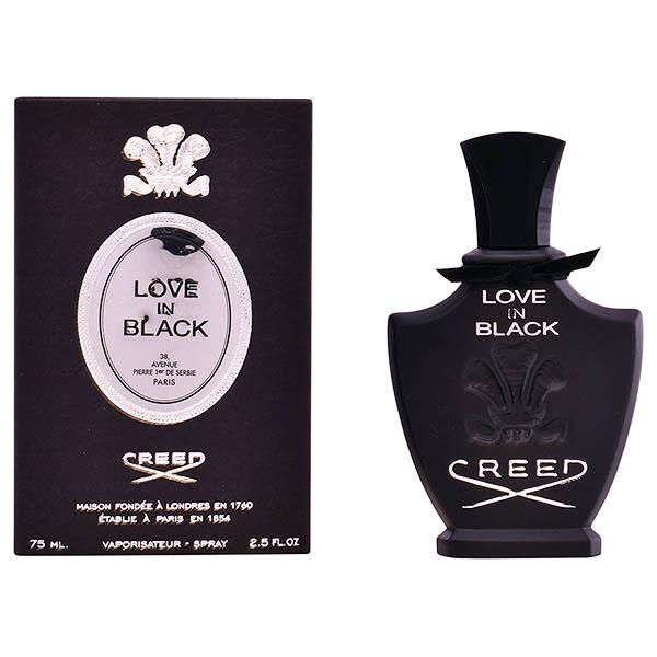 Women's Perfume Love In Black Creed