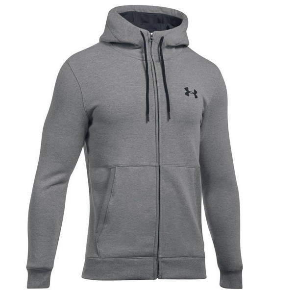 Zipped Hoodie Under Armour