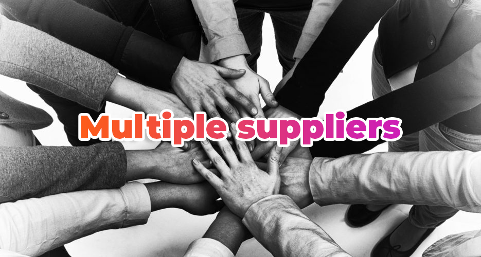 Can-I-Use-Multiple-Suppliers