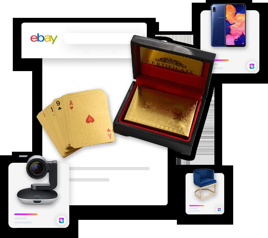 Ebay Dropshipping Avasam