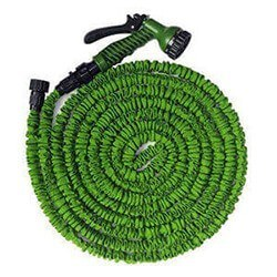 50ft Expandable Garden Hose Green Hose 50ft