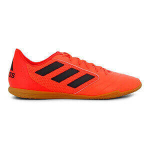 Adult S Indoor Football Shoes Adidas Ace 17 4 Sala Orange Size 45 Eu 10 Uk