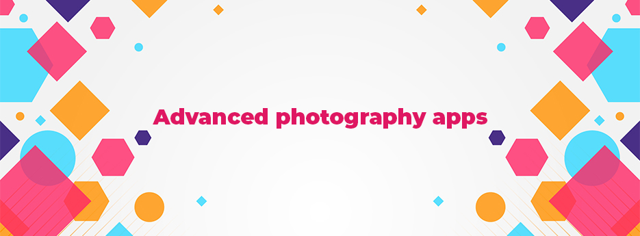 Advanced-photography-apps