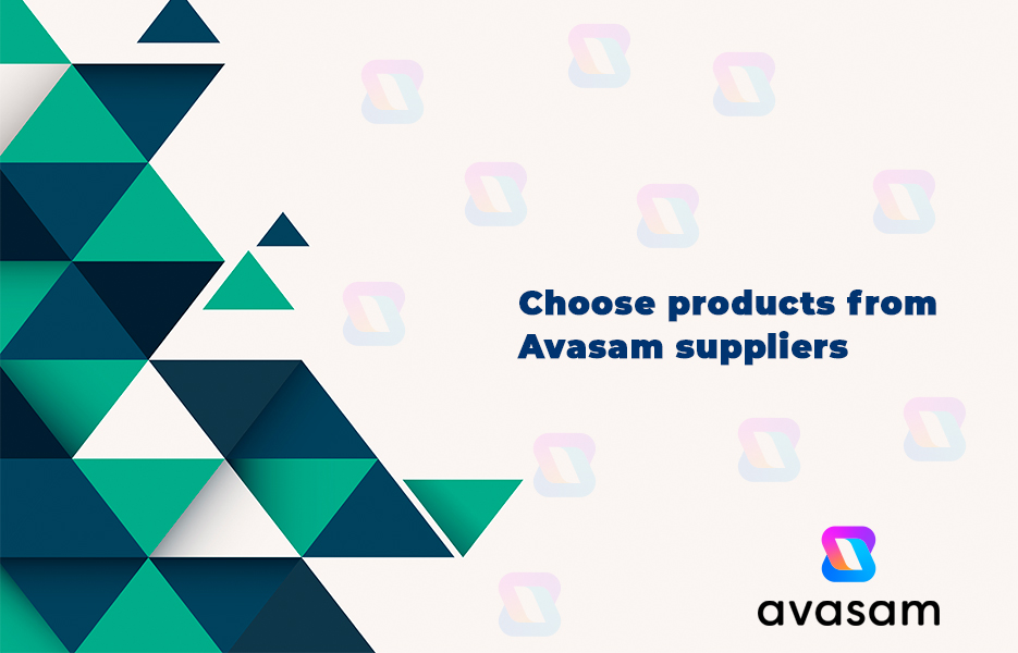Choose-products-from-Avasam-suppliers