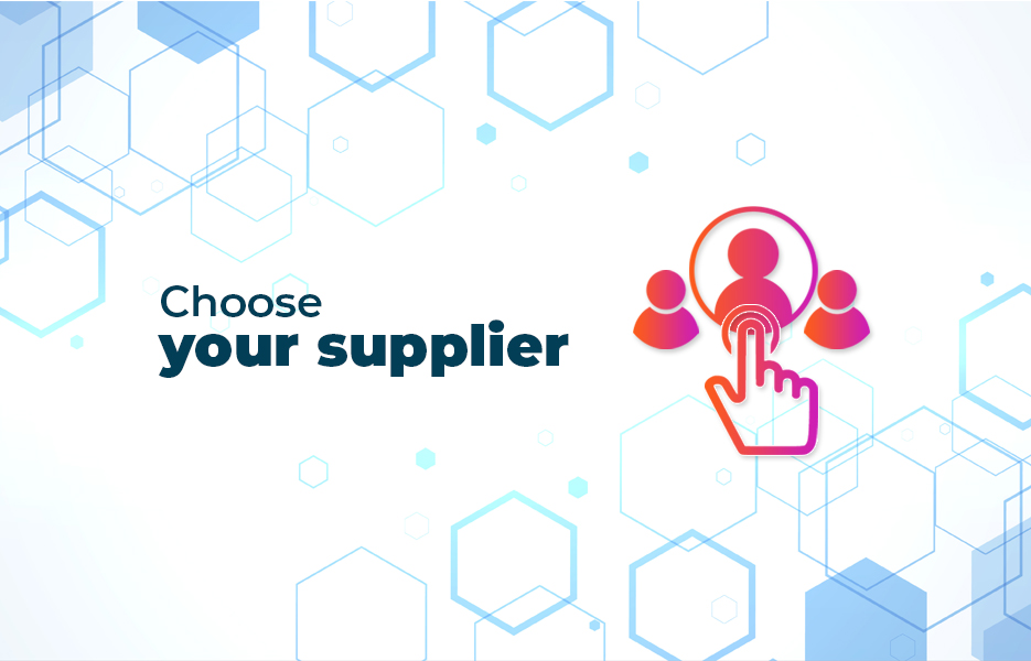 Choose-your-supplier