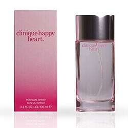 Clinique Happy Heart Perfume Spray For Her 100 Ml