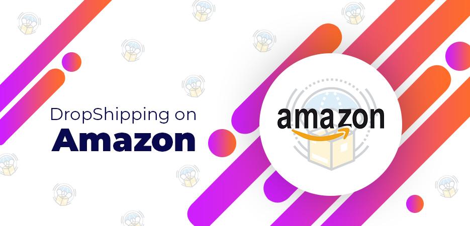 DropShipping-on-Amazon