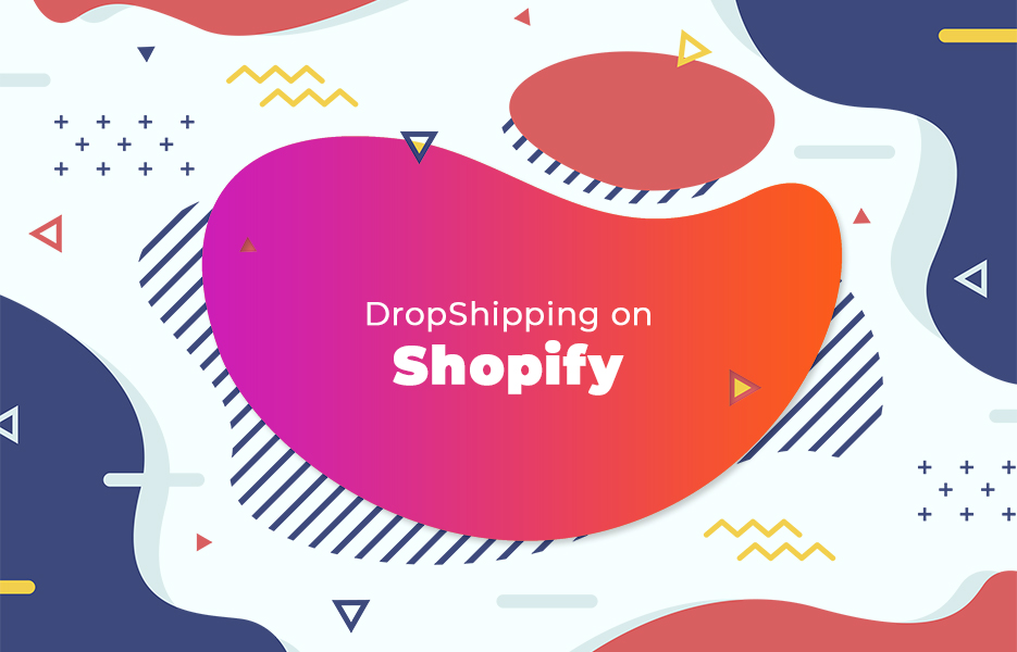 DropShipping-on-Shopif