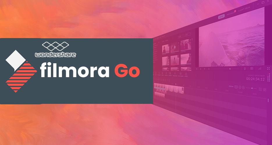 Filmora-Go