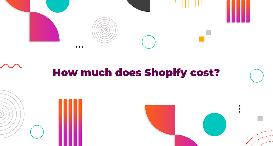 How much does Shopify cost