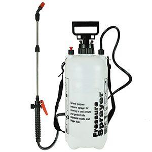 Mygarden 8l Pressure Sprayer 8litre10 60494