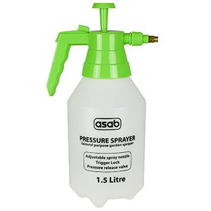 New 1 5l Pressure Pump Sprayer Hand Held Garden Water Spray Weed Kingfisher Dgi 3960 As 60464 King Ps4000
