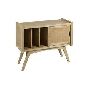 Occasional Furniture Mindi Wood Plywood 90 X 38 X 75 Cm