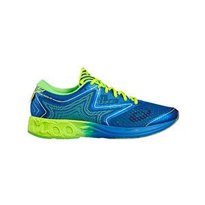 Running Shoes For Adults Asics Noosa Ff Blue Yellow 10 5