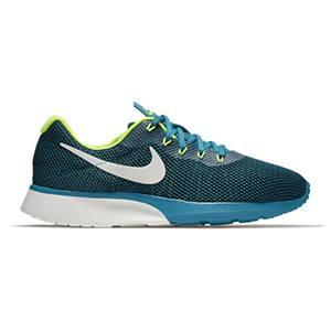 Running Shoes For Adults Nike Tanjun Racer Green 44 5 Eu 10 5 Us