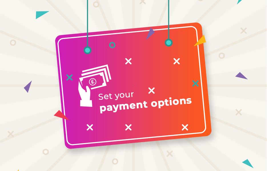 Set-your-payment-options