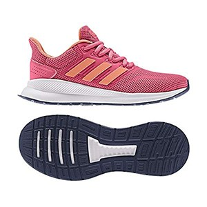 Sports Shoes For Kids Adidas Runfalcon K Pink 29