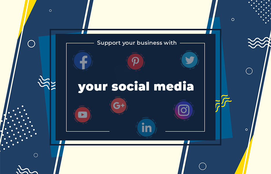 Support-your-business-with-your-social-media