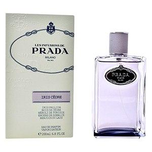 Unisex Perfume Infusion Iris C Dre Prada Edp 200 Ml