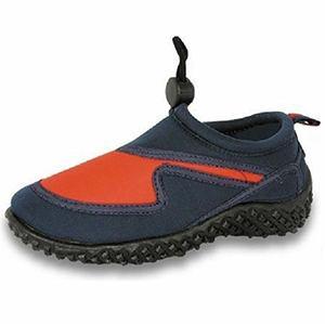 Urban Beach Infant Toddler Kids Aqua Shoes Surf Wet Water Wetsuit Neoprene Boots Toddler 7 Uk 24eu Red
