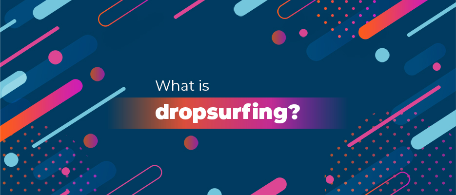 What-is-drop-surfing