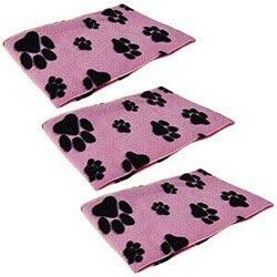 3pk-Pet-Blanket-Pink-72933-Avasam