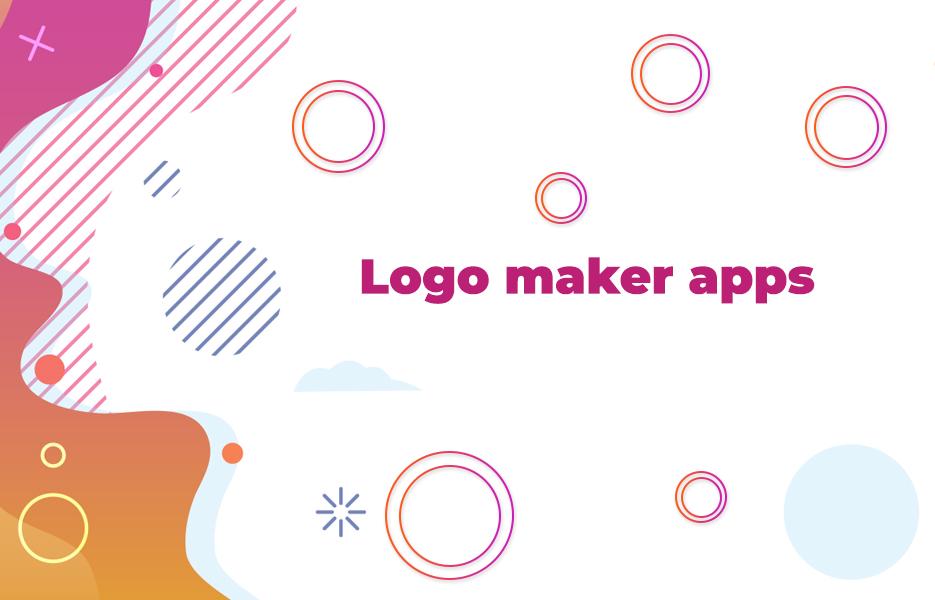 Logo maker apps
