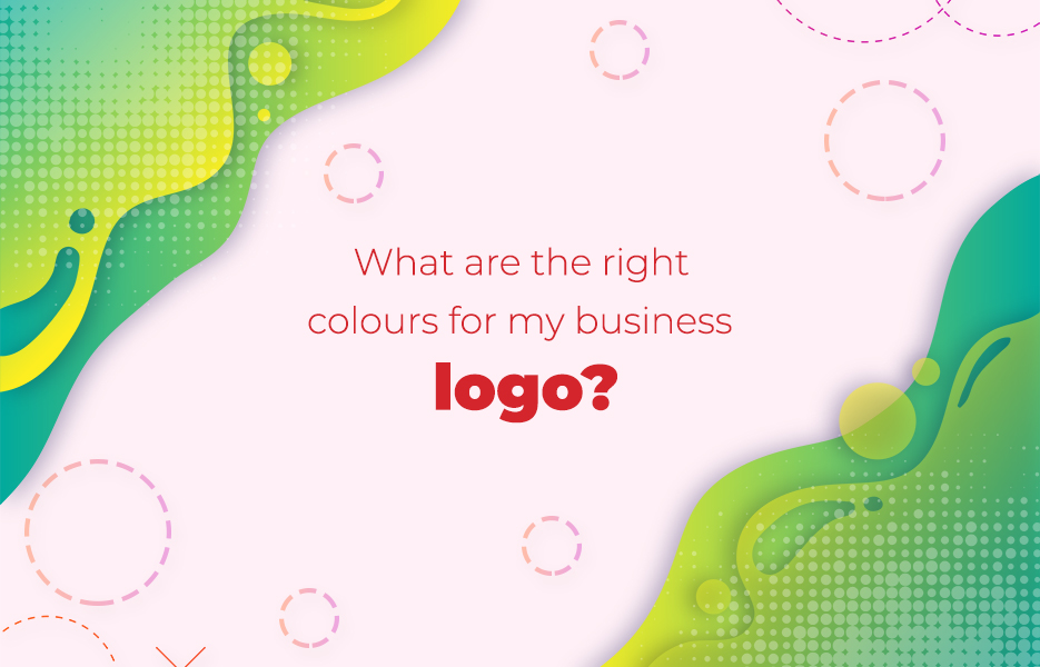 What are the right colours for my business logo