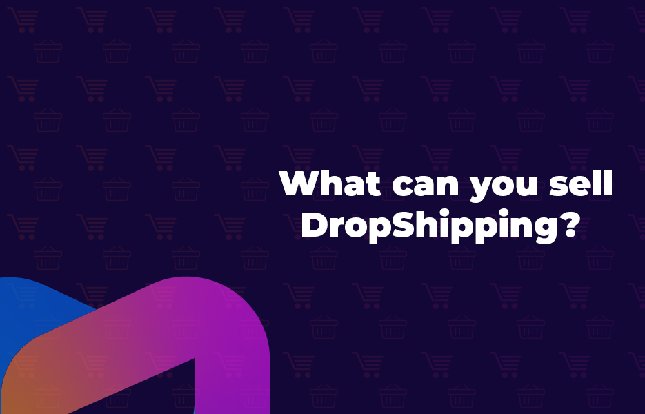 What can you sell DropShipping