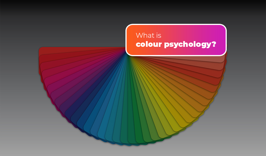 What is colour psychology